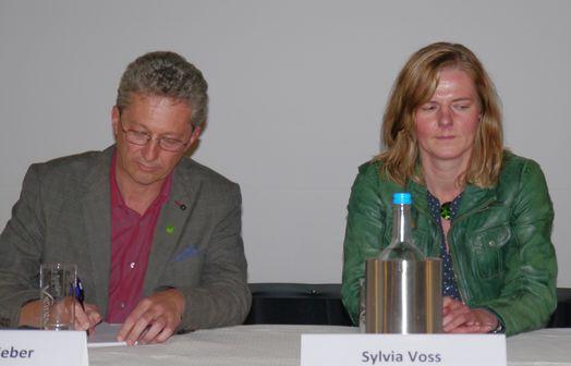 Eigene Dachmarken von großer Bedeutung: Dies unterstrichen Thomas Weber und Sylvia Voss beim Tourismus-Forum in Lippstadt