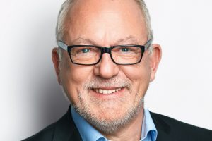 Porträt Wolfgang Hellmich MdB