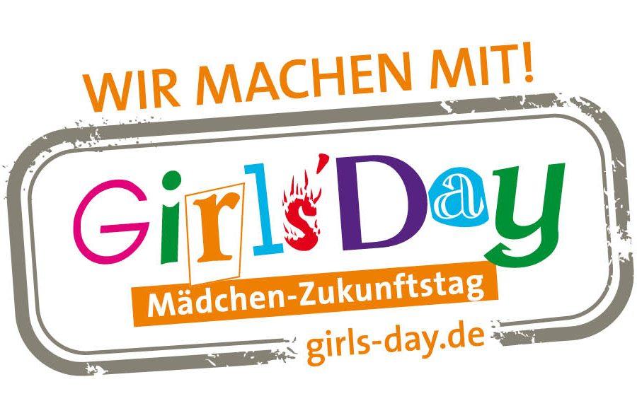 Girls' Day 2020 - Wir machen mit