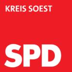 Logo: SPD Kreis Soest